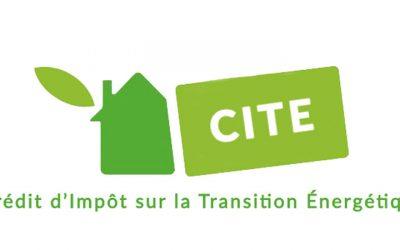 Crédit d'impôt CITE : la rénovation énergétique à bas prix