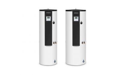 Chauffe-eau thermodynamique : 70 % d'énergie gratuite